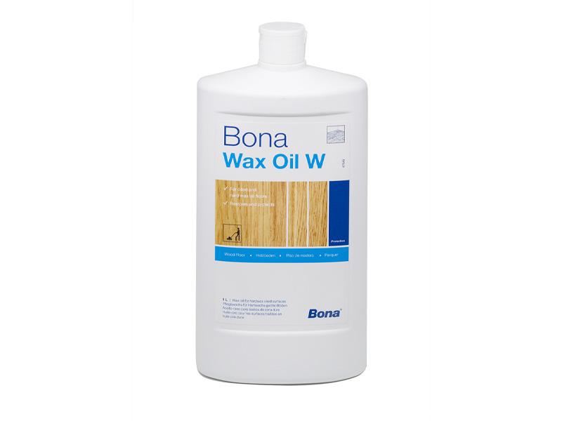 Bona Wax Oil W – údržbový olej
