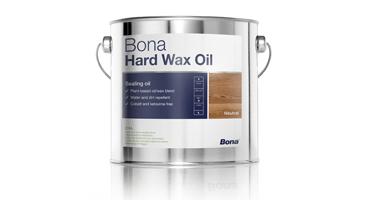 Bona Tvrdý voskový olej (Bona Hardwax Oil)