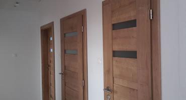 Rámové dvere Dub Arlington prírodný