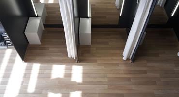 Laminátova podlaha ALLOC