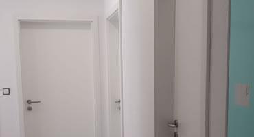 Interiérové dvere Hörmann Nitra