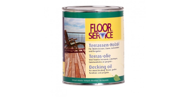 Floorservice Decking oil - Terasový olej