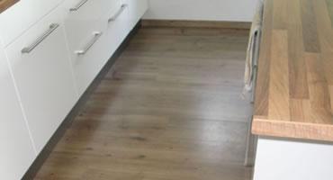 Laminátová podlaha BerryAlloc