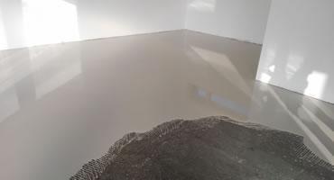 Nivelovanie podlahy
