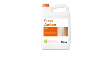 Bona Amber - základný lak