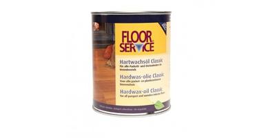 Floorservice Hardwax-oil Classic - Tvrdý voskový olej