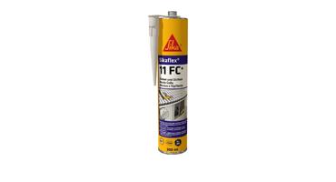 Sika Sikaflex 11 FC+ - Stavebné lepidlo a tmel v jednom