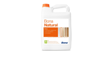 Bona Natural - základný lak