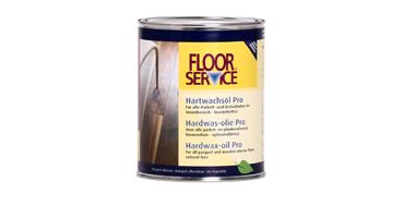 Floorservice Hardwax-oil Pro - Tvrdý voskový olej Pro