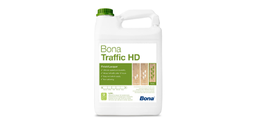 Bona Traffic HD - vrchný lak