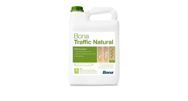 Bona Traffic Natural - vrchný lak