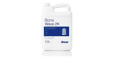 Bona Wave 2K - vrchný lak