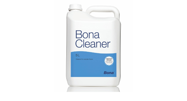 Bona Cleaner – čistiaci prostriedok