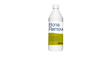Bona Remover –odstraňovač lešteniek a šmúh