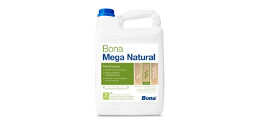 Bona Mega Natural - vrchný lak