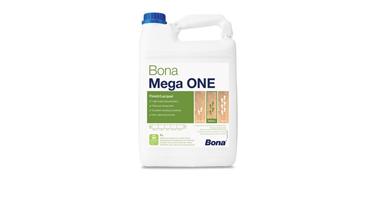 Bona Mega ONE - vrchný lak