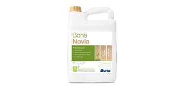 Bona Novia - vrchný lak