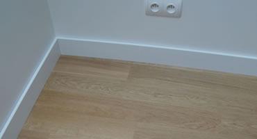 Drevená kliková podlaha – BerryAlloc