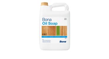 Bona Oil Soap – čistič drevených olejovaných podláh