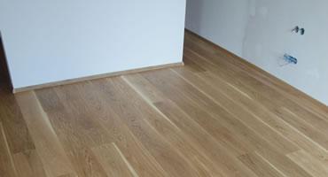 Drevená kliková podlaha – Befag