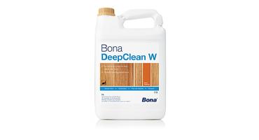 Bona DeepClean W – čistič na drevené podlahy