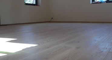 Drevená kliková podlaha