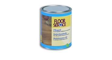 Floorservice Maintenance oil – údržbový olej