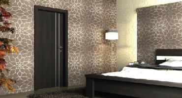 Protipožiarné dvere - interiérové