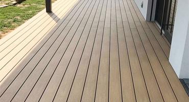 Drevo – plastová terasa WPC – Forest PLUS premium Cedar