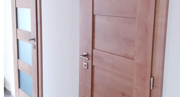 Dvere Atvyn – dekór Dub Arlington prírodný