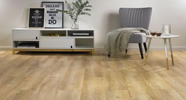 IDÉAL rigid vinyl - Plank 55